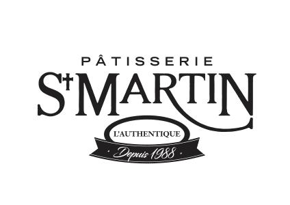 Pâtisserie St-Martin