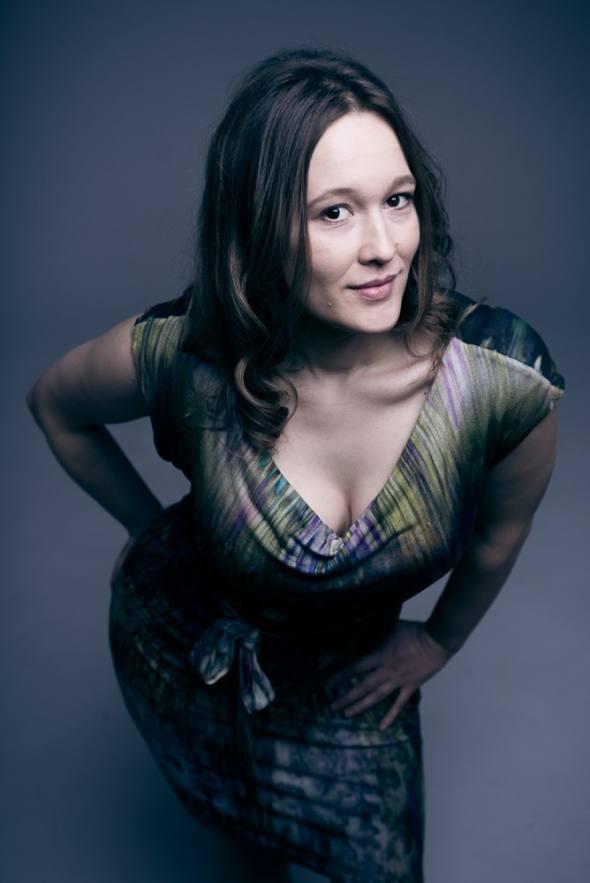 Kirsten Finch