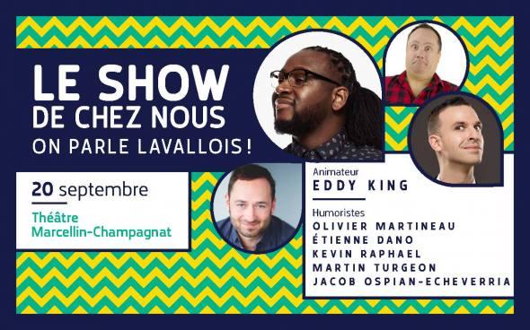 Show de Chez Nous